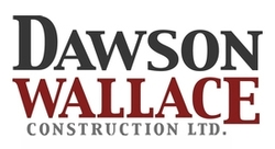 Dawson Wallace Construction Ltd. Logo